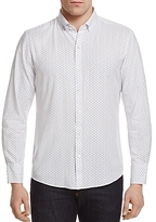 Zachary Prell Benedict Regular Fit Button-Down Shirt