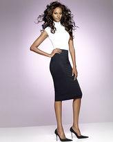 Shape fx® Control pencil skirt