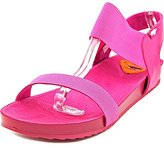 Rocket Dog Women's Fuji Finishline Gore Wedge Sandal