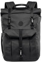 Timberland Men's 'Walnut Hill' Canvas Backpack - Black