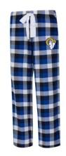 Concepts Sport Los Angeles Rams Women's Breakout Plaid Pajama Pants