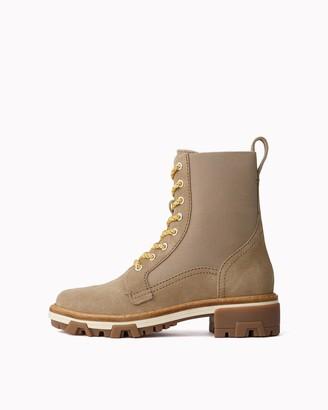 Rag & Bone Shiloh boot - suede