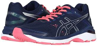 Asics GT-2000(r) 7 (Peacoat/Silver) Women's Running Shoes