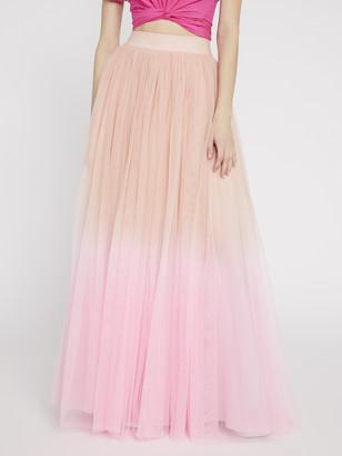 Alice + Olivia Catrina Maxi Gown Skirt