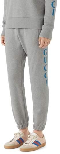 Gucci Side Logo Sweatpants