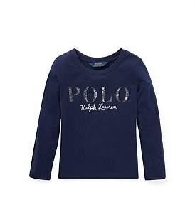 Polo Ralph Lauren Cotton Jersey Graphic T-Shirt (2-3 Years)