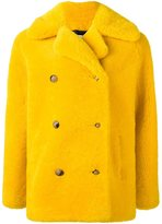 Roseanna 'Duncan' coat - women - Sheep Skin/Shearling/Viscose - 36