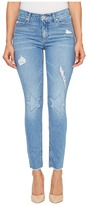 Lucky Brand Americana Mid-Rise Skinny Jeans in Horizon City Women's Jeans