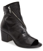 Summit Women's 'Fantasia' Open Toe Bootie