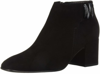 Aquatalia Women's Cameo Suede Ankle Boot