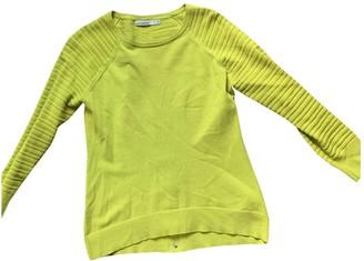 Karen Millen Yellow Knitwear for Women