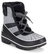 Sorel Tivoli Faux Fur Mid-Calf Boots