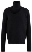 Bottega Veneta Wool turtle neck jumper
