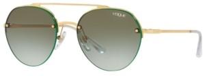 Vogue Eyewear Sunglasses, VO4113S 54