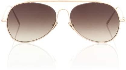 Acne Studios Spitfire Large sunglasses