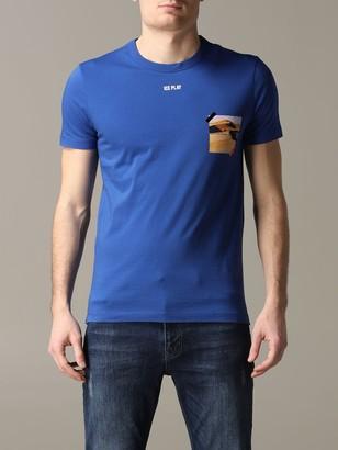 T-shirt Men Ice Play