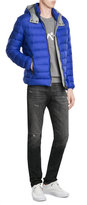 Colmar Quilted Down Jacket with Hood