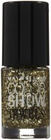Maybelline Color Show Jewels Nail Lacquer Top Coat - 0.23 oz