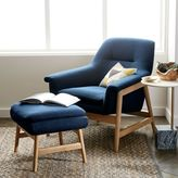 west elm Theo Show Wood Chair
