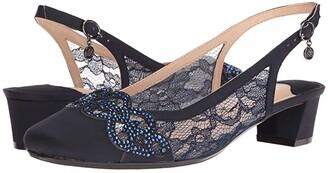 J. Renee Faleece (Beige) Women's Shoes