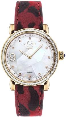 Gv2 Women's Ravenna Watch
