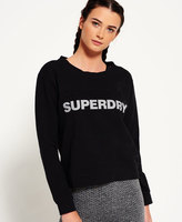 Superdry Night Runner Crew Neck Sweater
