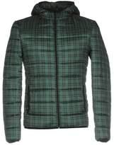 Grey Daniele Alessandrini Jacket