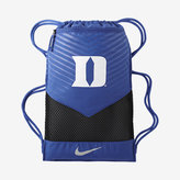 Nike College Vapor 2.0 (Duke) Gym Sack