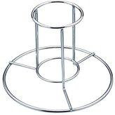 """Kitchen Craft Stainless Steel Vertical Chicken Roaster, 17 x 12 cm (6.75"""" x 4.75"""")"""