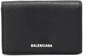 Balenciaga Ville Mini leather wallet