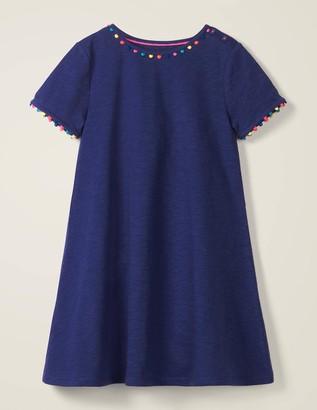 Mini Me Charlie Jersey Dress