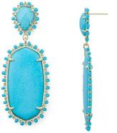 Kendra Scott Parsons Earrings