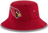 New Era Arizona Cardinals Training Camp Bucket Hat