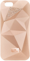Swarovski Facets Smartphone Incase with Bumper, iPhone® 7, Pink