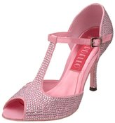 Pleaser USA Bordello By Women's Violet-01R Pump