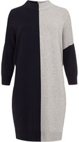 Phase Eight Chloe Colourblock Knitted Tunic