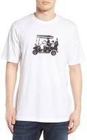 Travis Mathew Men's Gef Graphic T-Shirt