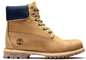 Timberland 6In Premium Leather Boots