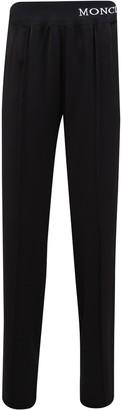 Moncler Logo Waistband Trousers