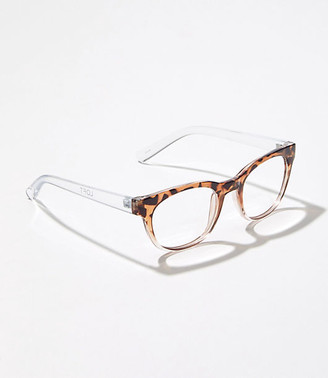 LOFT Rectangle Reading Glasses