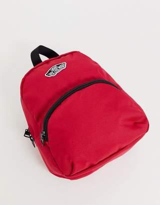 Vans Got This Mini backpack in pink