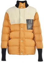 Marni Goose Down Padded Jacket