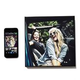 Dormify Custom Photo Canvas