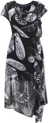 Religion Titan Dress Ld02
