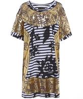 Vivienne Westwood Bandana Flowers T-Shirt
