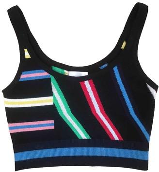 Barrie Multicolour Cashmere Tops