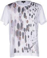 Giuliano Fujiwara T-shirts