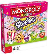 Monopoly Junior - Shopkins