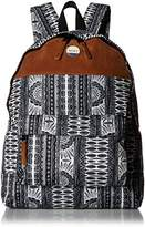 Roxy Women's Sugar Baby Soul Printed Backpack