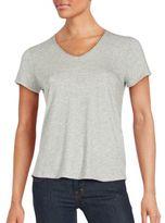 Vince Cotton-Blend T-Shirt